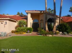 8720 E San Vicente Dr, Scottsdale, AZ