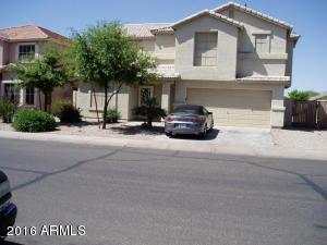 1533 N Desert Willow Ave, Casa Grande, AZ