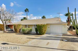 10819 N 111th Ave, Sun City, AZ