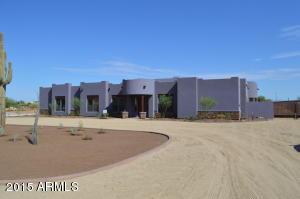 10036 W Avenida Del Sol St, Peoria, AZ