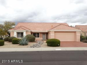 14236 W Wagon Wheel Dr, Sun City West, AZ
