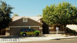 2532 S Sunrise St, Mesa, AZ