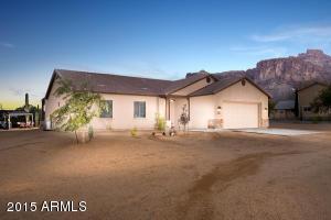 5016 E Rawhide St, Apache Junction, AZ