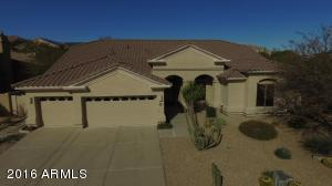 11546 E Chama Rd, Scottsdale, AZ