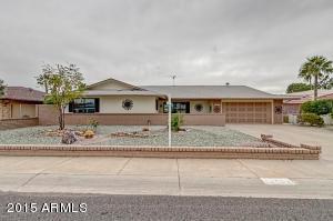 12433 W Toreador Dr, Sun City West, AZ