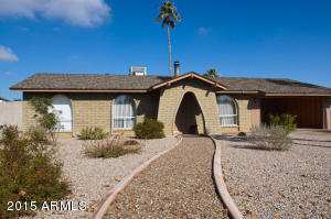 2814 E Dahlia Dr, Phoenix, AZ