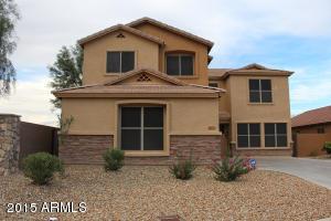 10218 W Raymond St, Tolleson, AZ