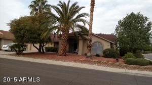 19826 N 146th Way, Sun City West, AZ