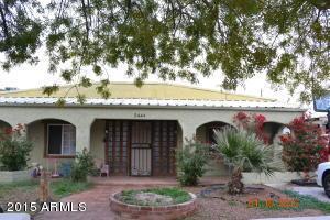 5444 W Gardenia Ave, Glendale AZ 85301