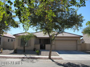 4047 W Hazel Dr, Laveen, AZ
