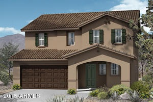 4040 W Federal Way, Queen Creek, AZ
