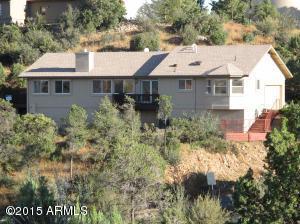 1395 Sierry Peaks Dr, Prescott, AZ