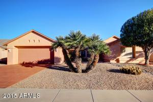 14422 W Blackwood Dr, Sun City West, AZ