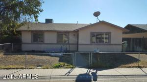 5311 W Saint Moritz Ln, Glendale, AZ