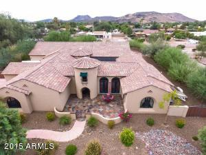 5213 W Park View Ln, Glendale, AZ