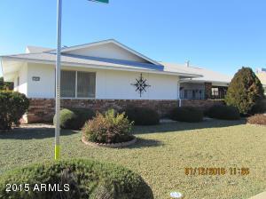 13203 W Pomegranate Dr, Sun City West, AZ