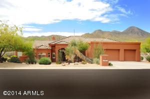 15628 N Cabrillo Dr, Fountain Hills, AZ