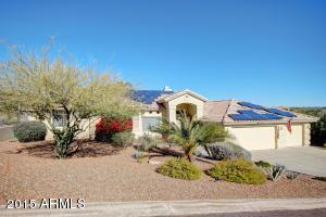 15034 E Golden Eagle Blvd, Fountain Hills, AZ
