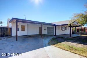 6201 W Cavalier Dr, Glendale AZ 85301
