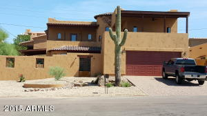 10236 E Agua Vista Way, Gold Canyon, AZ