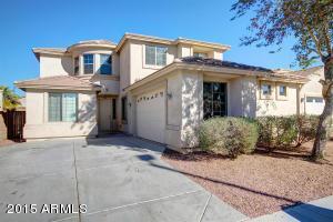 25696 W Globe Ave, Buckeye, AZ