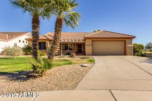 14015 W Circle Ridge Dr, Sun City West, AZ
