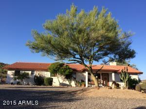 1120 S Arroyo Vista Dr, Wickenburg, AZ