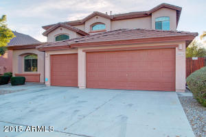 15274 N 136th Ln, Surprise, AZ