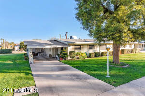 11016 W Abbott Ave, Sun City, AZ