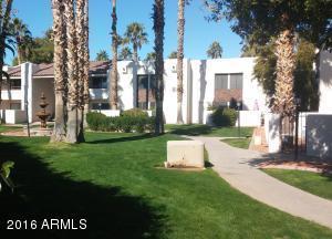 7350 N Via Paseo Del Sur -- #APT N205, Scottsdale, AZ