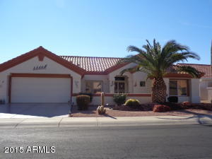 13945 W Rico Dr, Sun City West, AZ