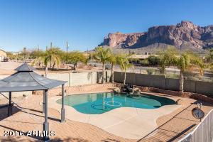5160 E Shiprock St, Apache Junction, AZ