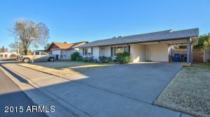3151 E Delta Ave, Mesa, AZ
