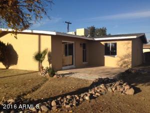 6502 W Medlock Dr, Glendale AZ 85301