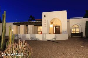 8608 E San Marcos Dr, Scottsdale, AZ
