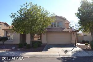1195 N Melody Cir, Chandler, AZ