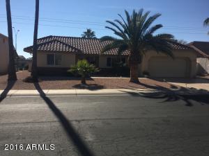 14623 W Windcrest Dr, Sun City West, AZ