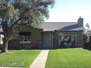2205 N Laurel Ave, Phoenix AZ 85007
