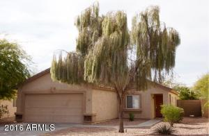 1366 S 226th Dr, Buckeye, AZ
