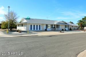 13203 W Allegro Ct, Sun City West, AZ