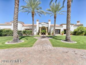 5247 N Invergordon Rd, Paradise Valley, AZ
