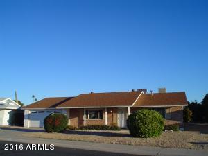 10834 W Camden Ave, Sun City, AZ