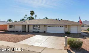 13029 W Jadestone Dr, Sun City West, AZ