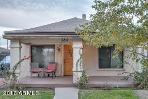 6817 N 59th Dr, Glendale AZ 85301