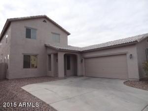 18294 N Calacera St, Maricopa, AZ