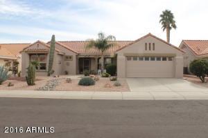 15217 W Domingo Ln, Sun City West, AZ