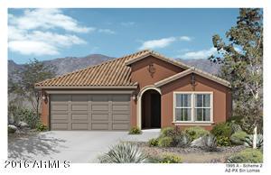 17229 W Hammond St, Goodyear, AZ