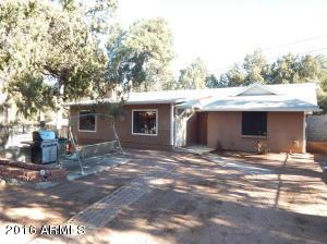 1307 N Woodland Dr, Payson, AZ