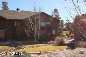 2981 W Villa Loop, Show Low AZ 85901