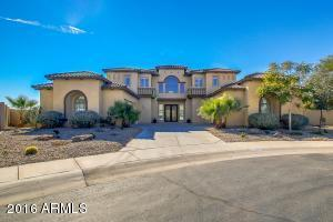 821 W Azure Ln, Litchfield Park, AZ